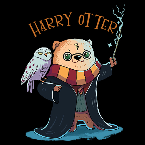 MeWicked: Harry Otter
