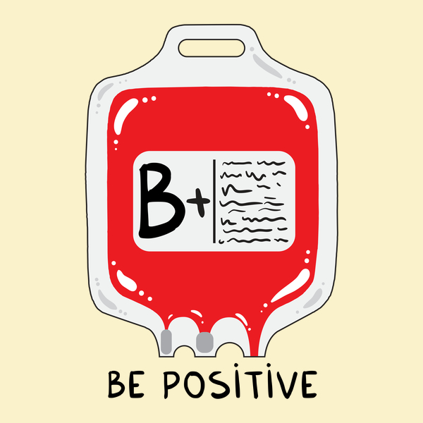 NeatoShop: Be positive B+