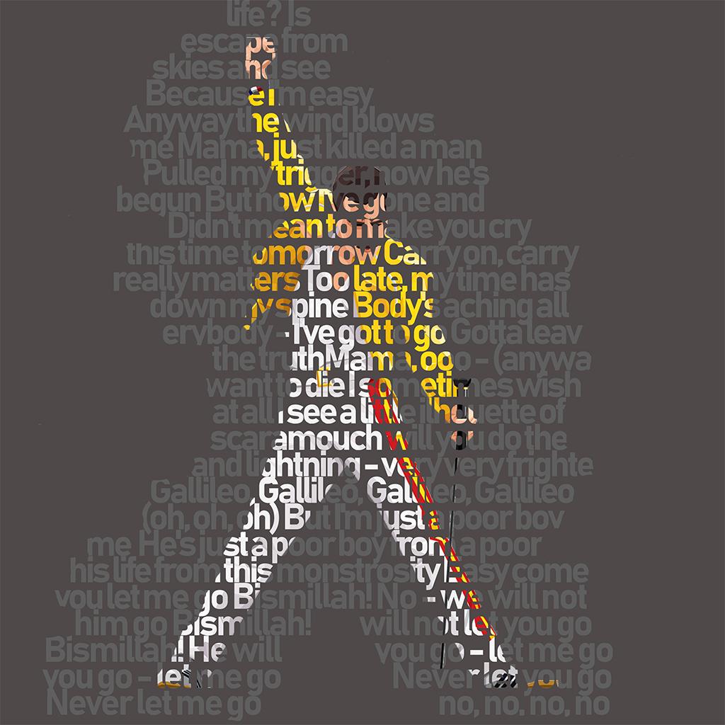 TeeTee: Bohemian Rhapsody