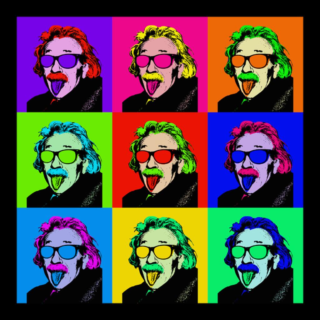 NeatoShop: Pop Einstein