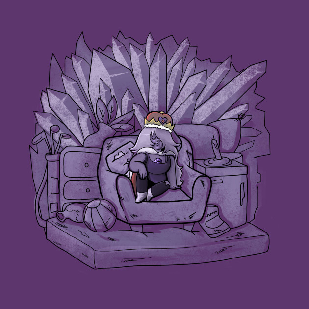 TeePublic: Gem of Thrones T-Shirt