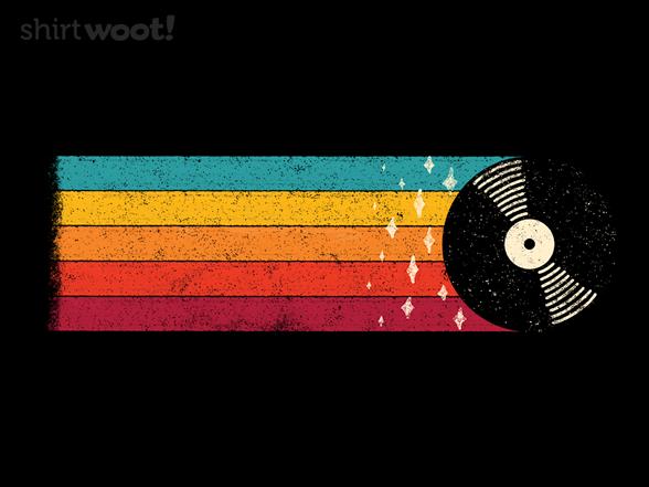 Woot!: Retro Tunes