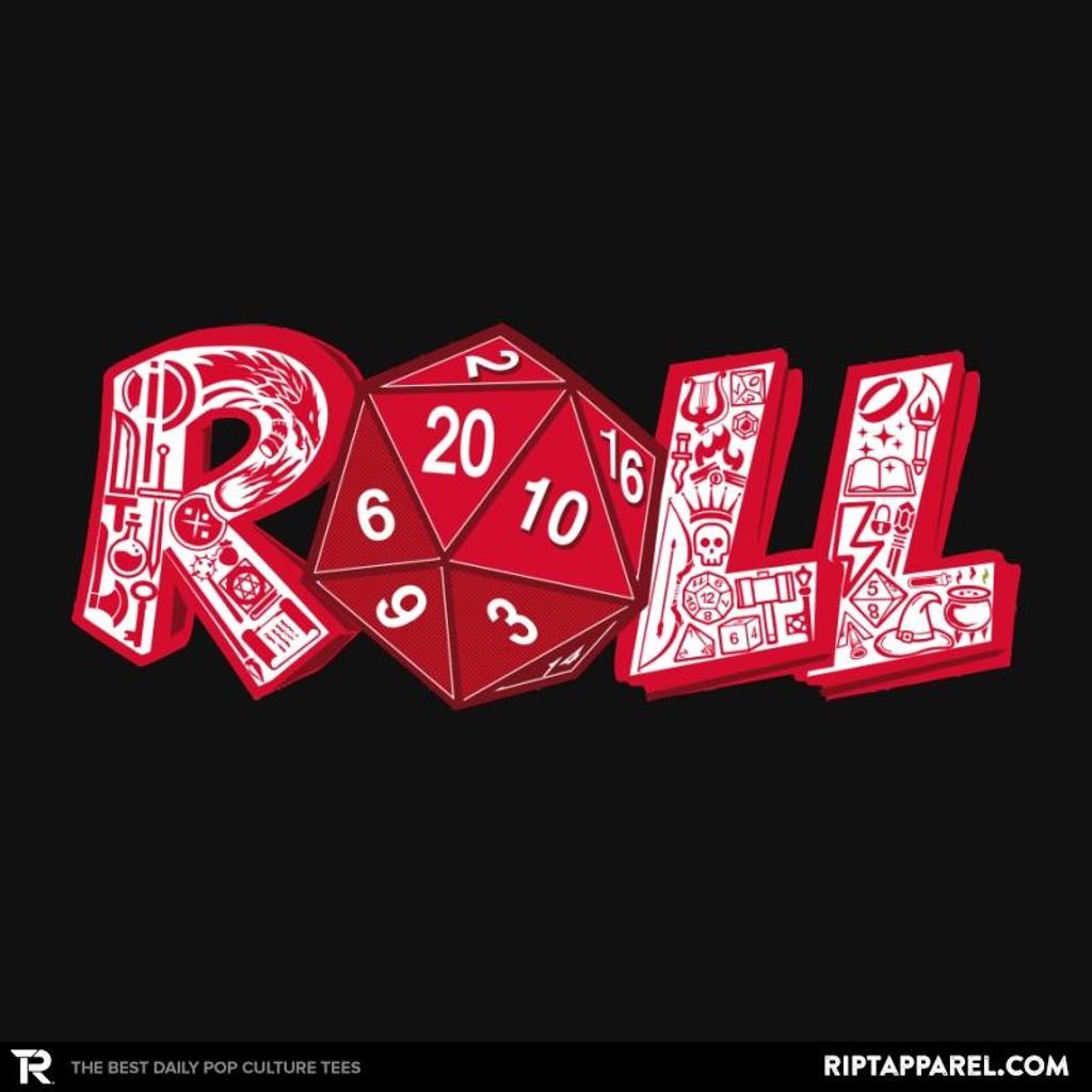 Ript: Roll