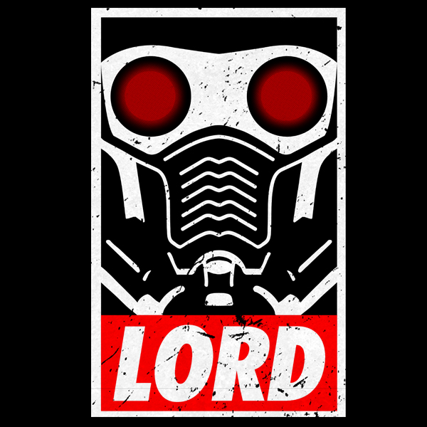 GraphicLab: LORD