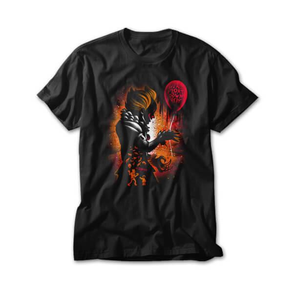 OtherTees: Dancing Clown