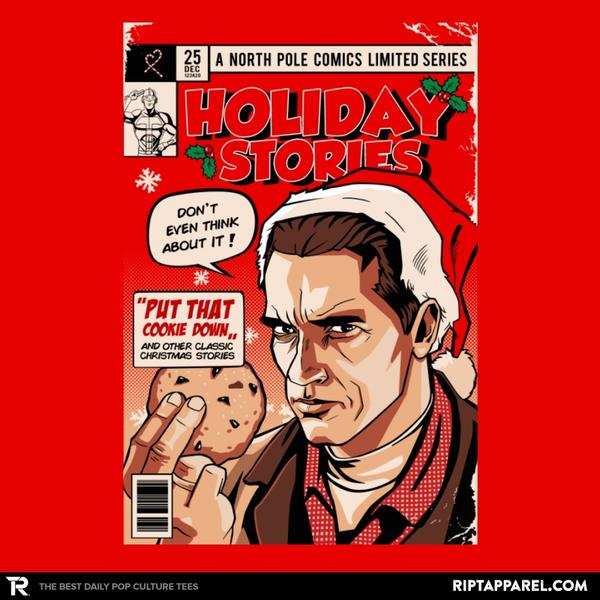 Ript: Holiday Stories
