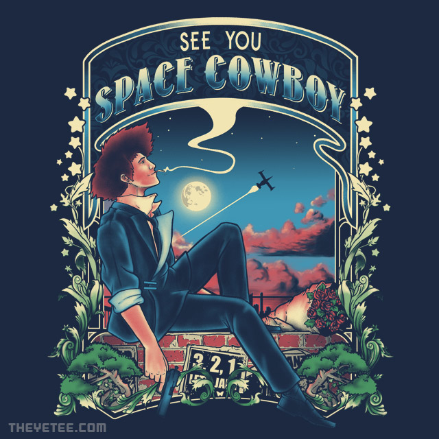 The Yetee: I'm Watching A Dream
