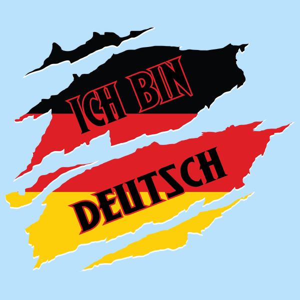NeatoShop: Ich bin Deutsch  ( I am German)