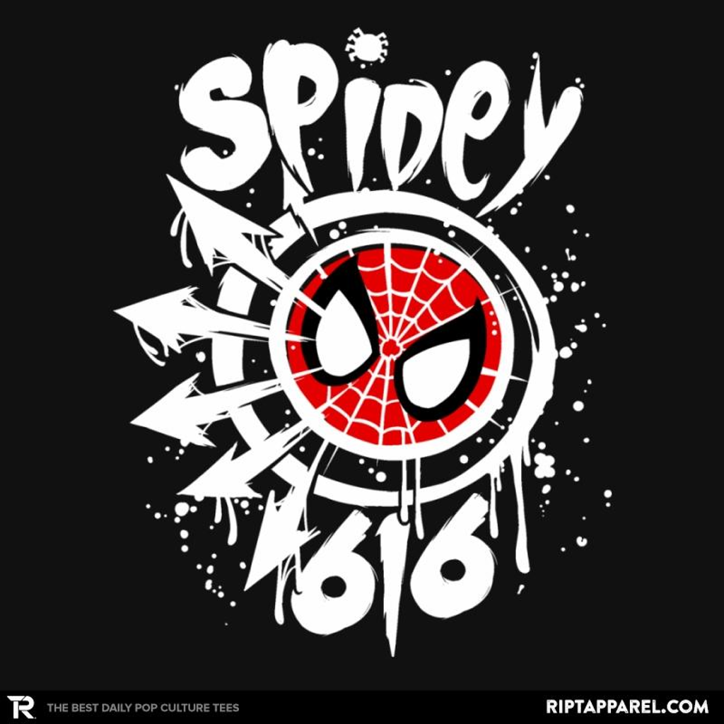 Ript: Spidey-616