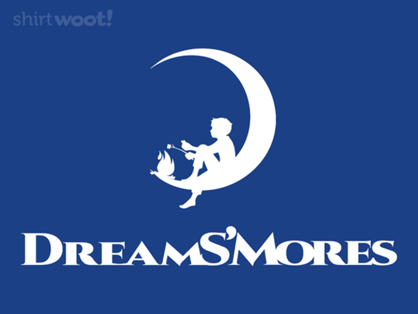 Woot!: Dreams`mores