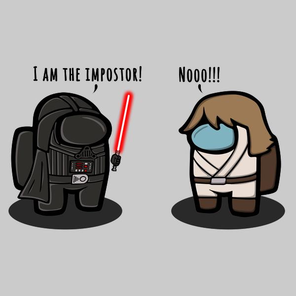 NeatoShop: I am the impostor