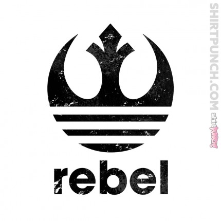 ShirtPunch: Rebel Classic