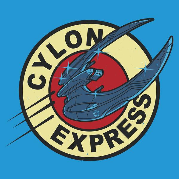 NeatoShop: Cylon Express