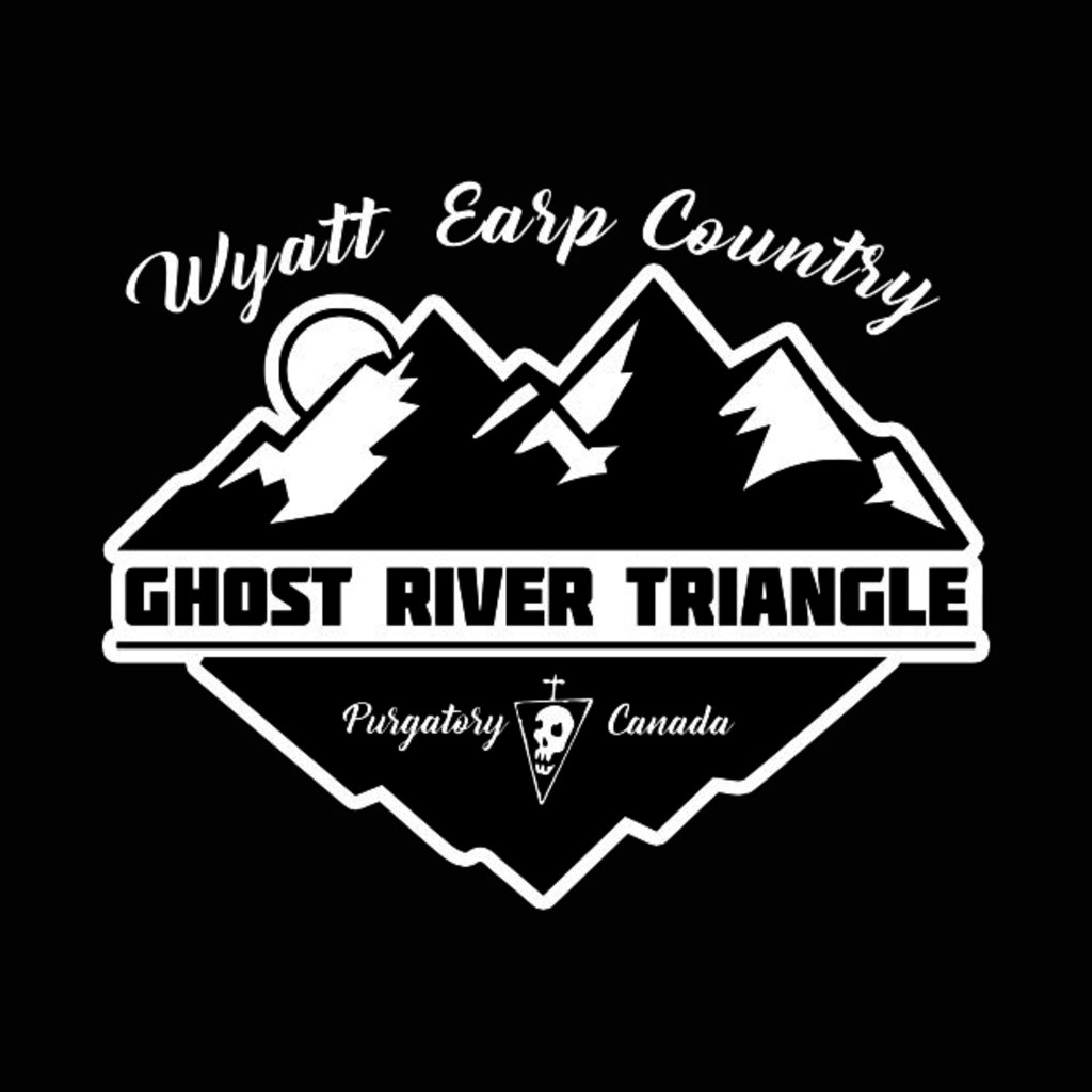 TeePublic: Wyatt Earp Country