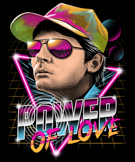 Qwertee: Power of Love
