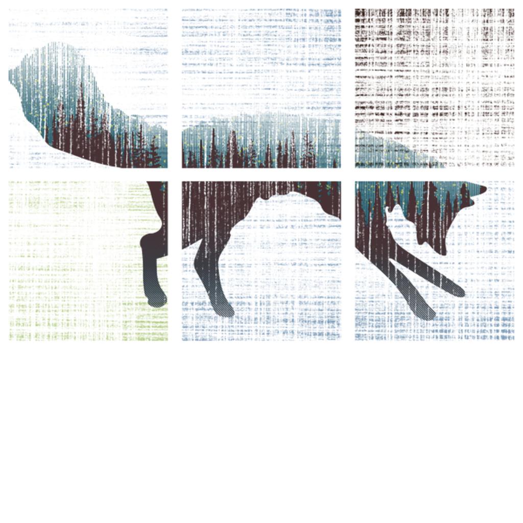 NeatoShop: Fox square