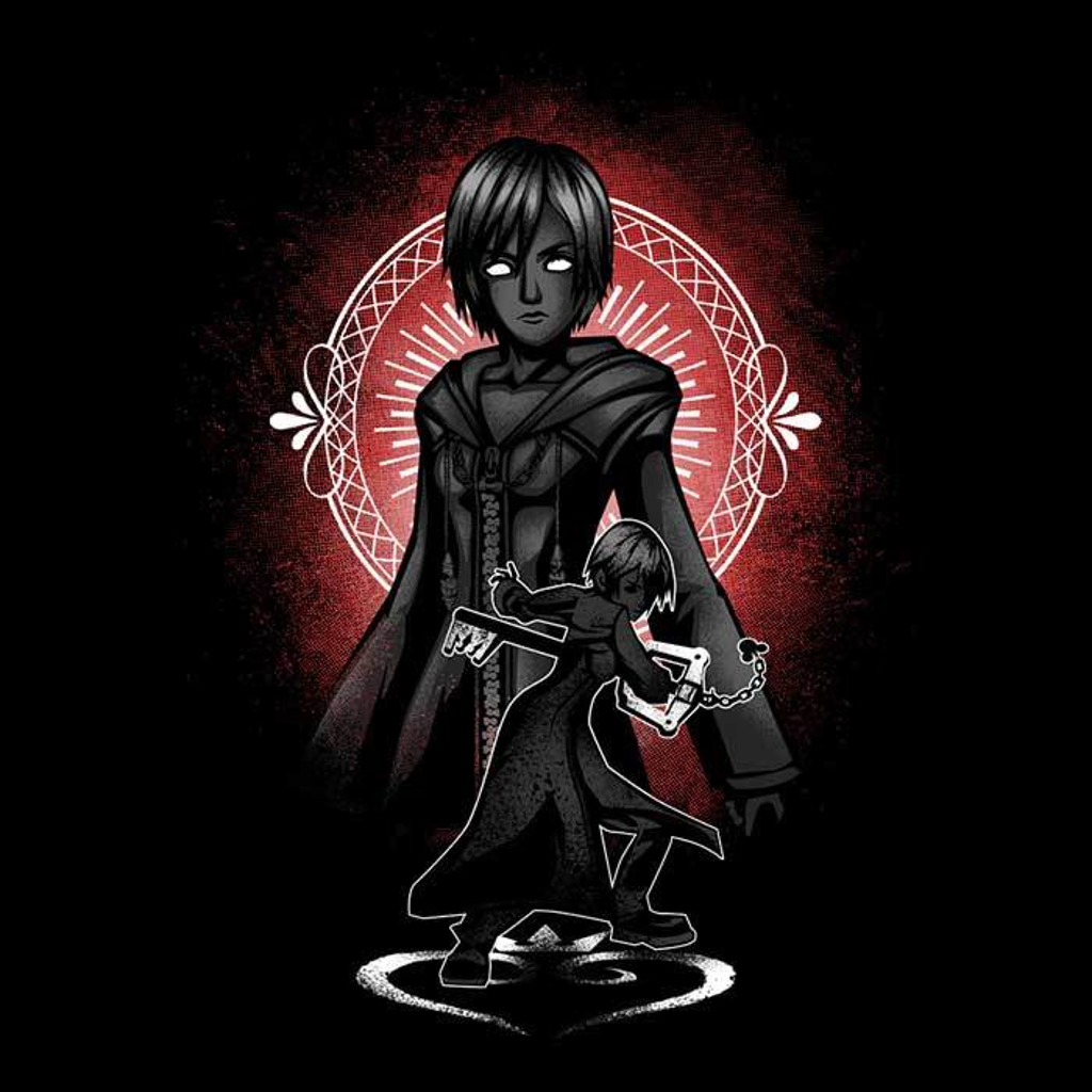 Once Upon a Tee: Attack of Xion