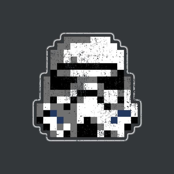 NeatoShop: Pixel Trooper