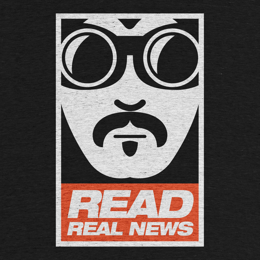 Cotton Bureau: Read Real News / NextDraft