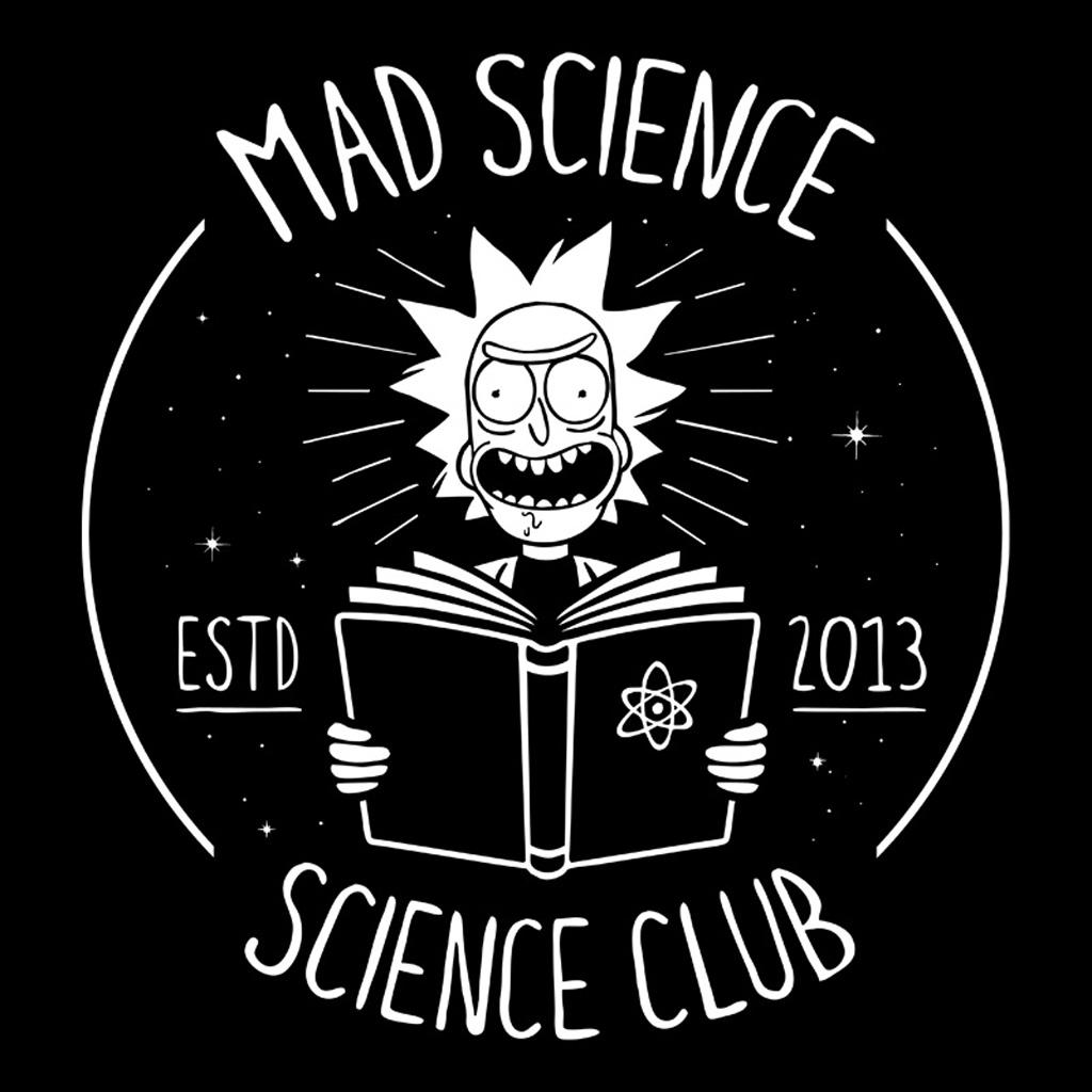 TeeTee: Mad Science Club