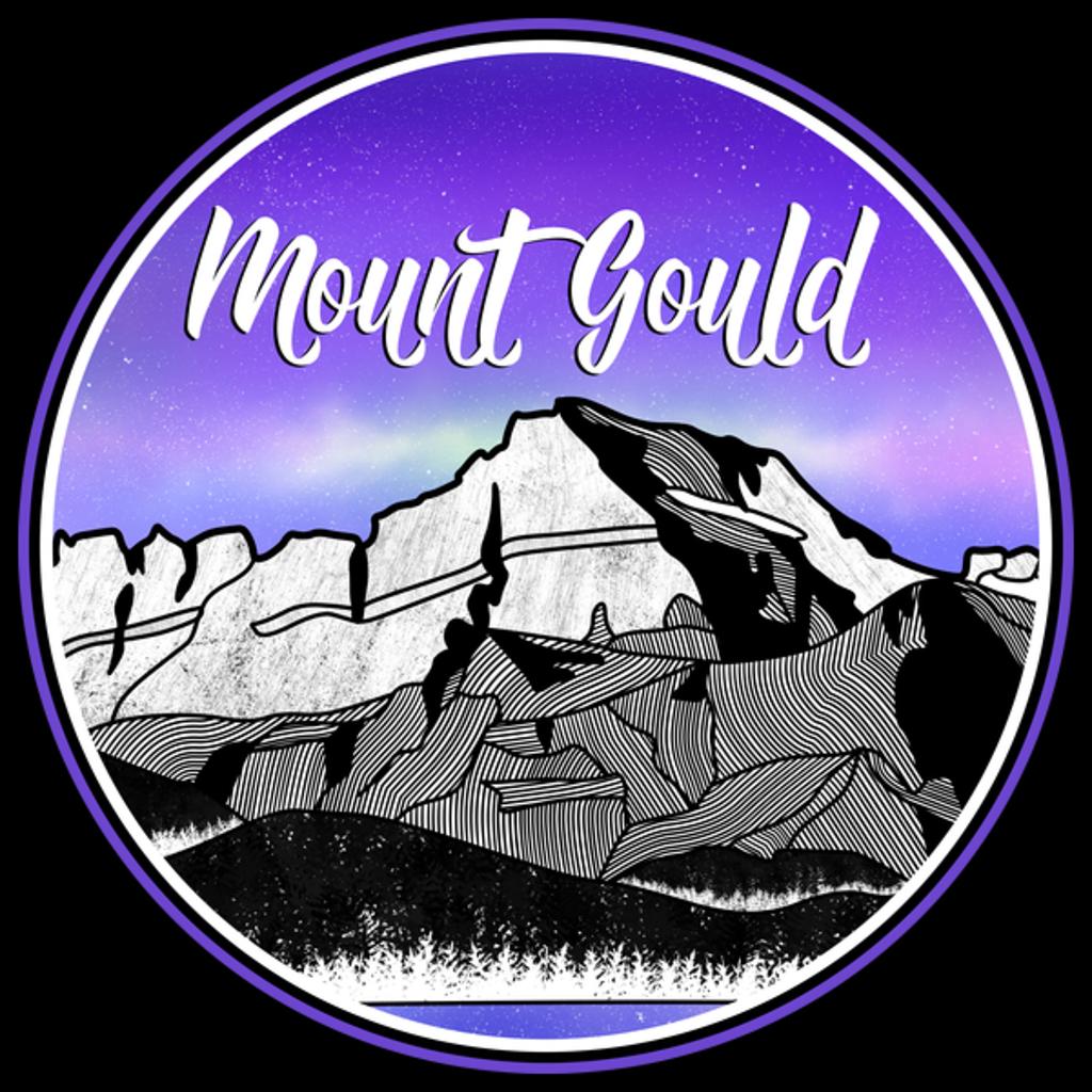 NeatoShop: Mount Gould