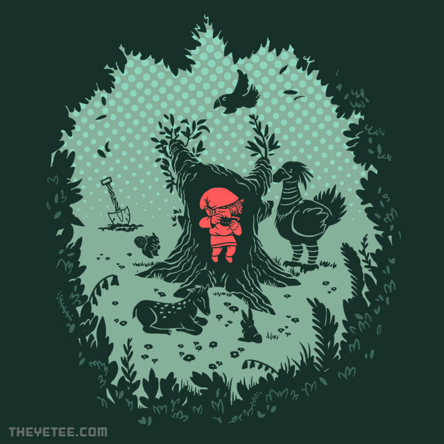 The Yetee: The Piper