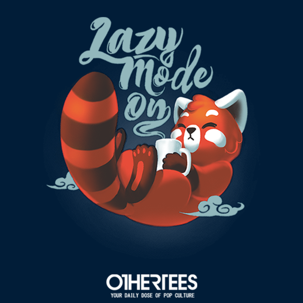 OtherTees: Lazy Mode On