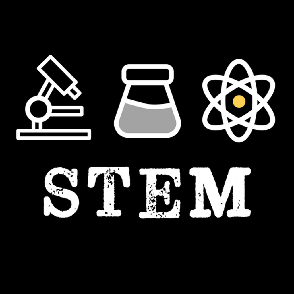 NeatoShop: So STEM Is Awesome Retro Vintage
