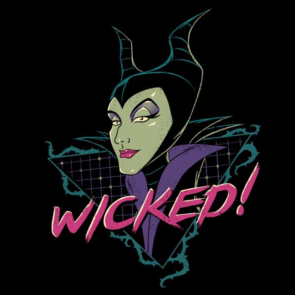 NeatoShop: Wicked!