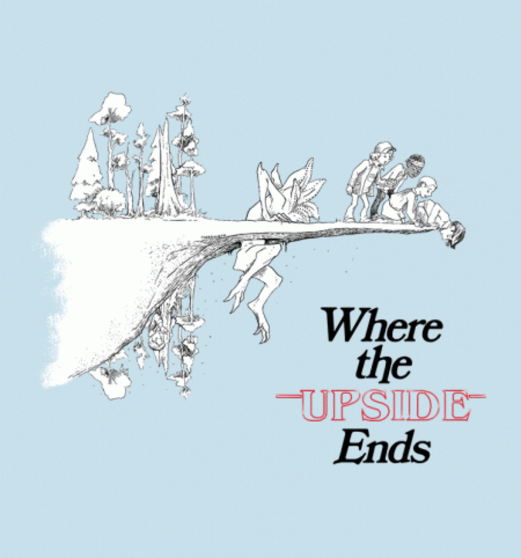 BustedTees: Where the Upside Ends