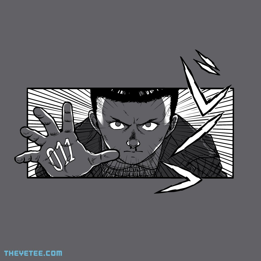 The Yetee: Juichi