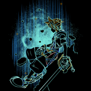 Qwertee: Shadow of the Kingdom