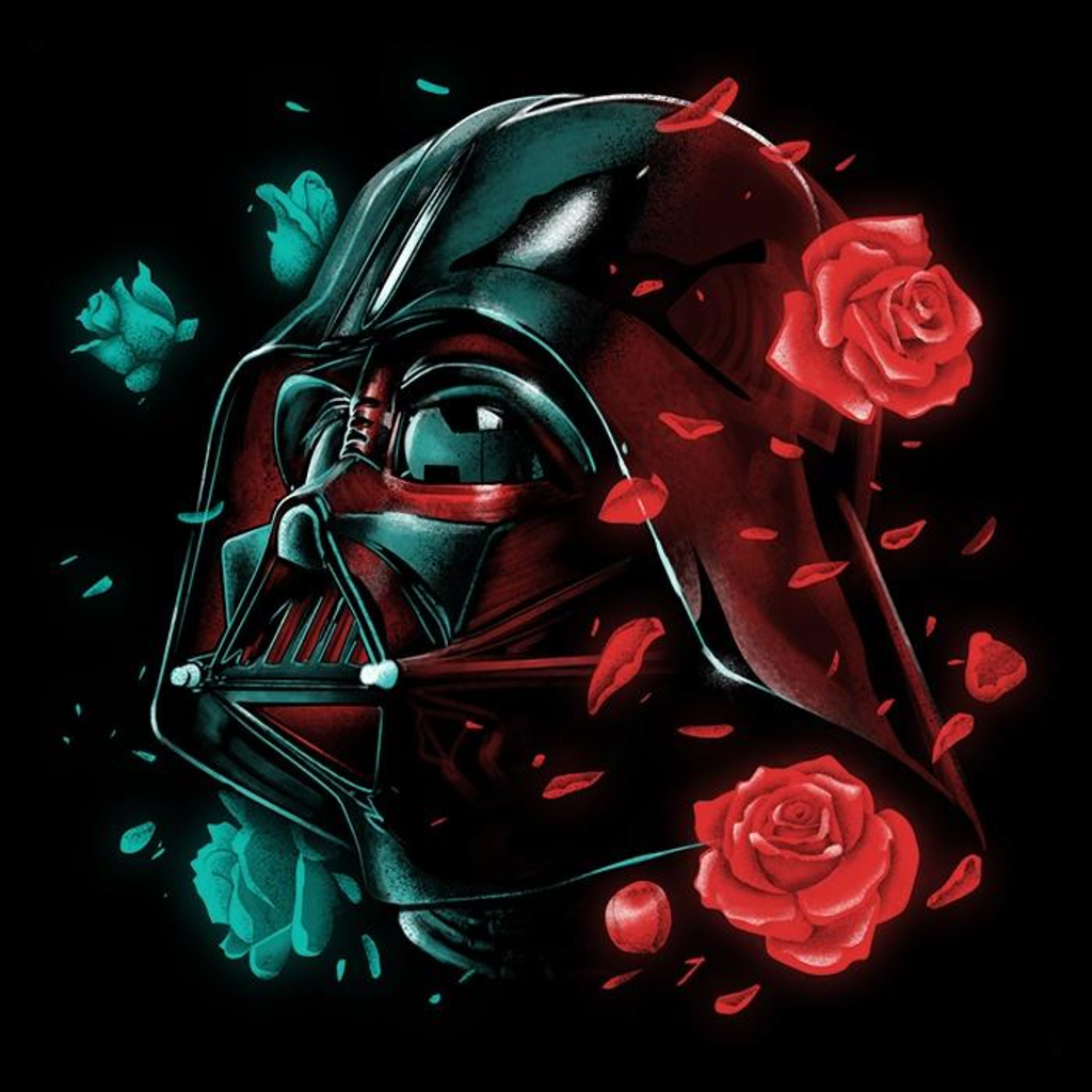 Once Upon a Tee: Dark Side of the Bloom