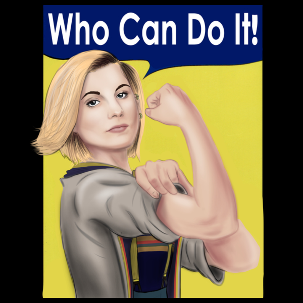 NeatoShop: Who Can Do It!