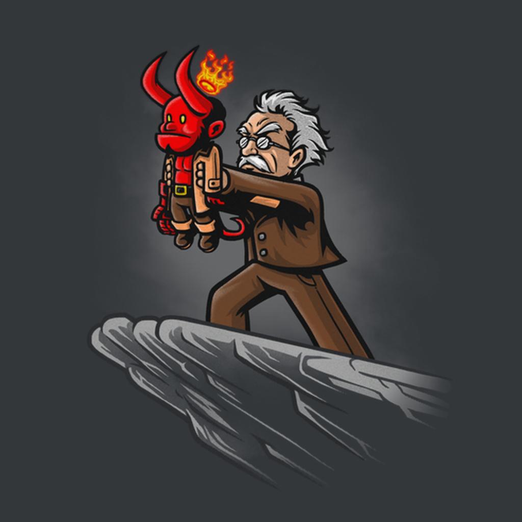 NeatoShop: The Demon King