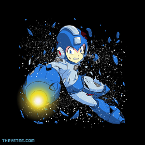 The Yetee: 1 HP