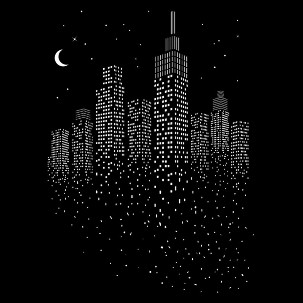 NeatoShop: City Lights