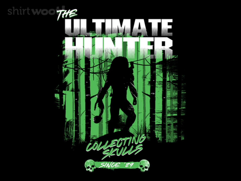 Woot!: Trophy Hunter