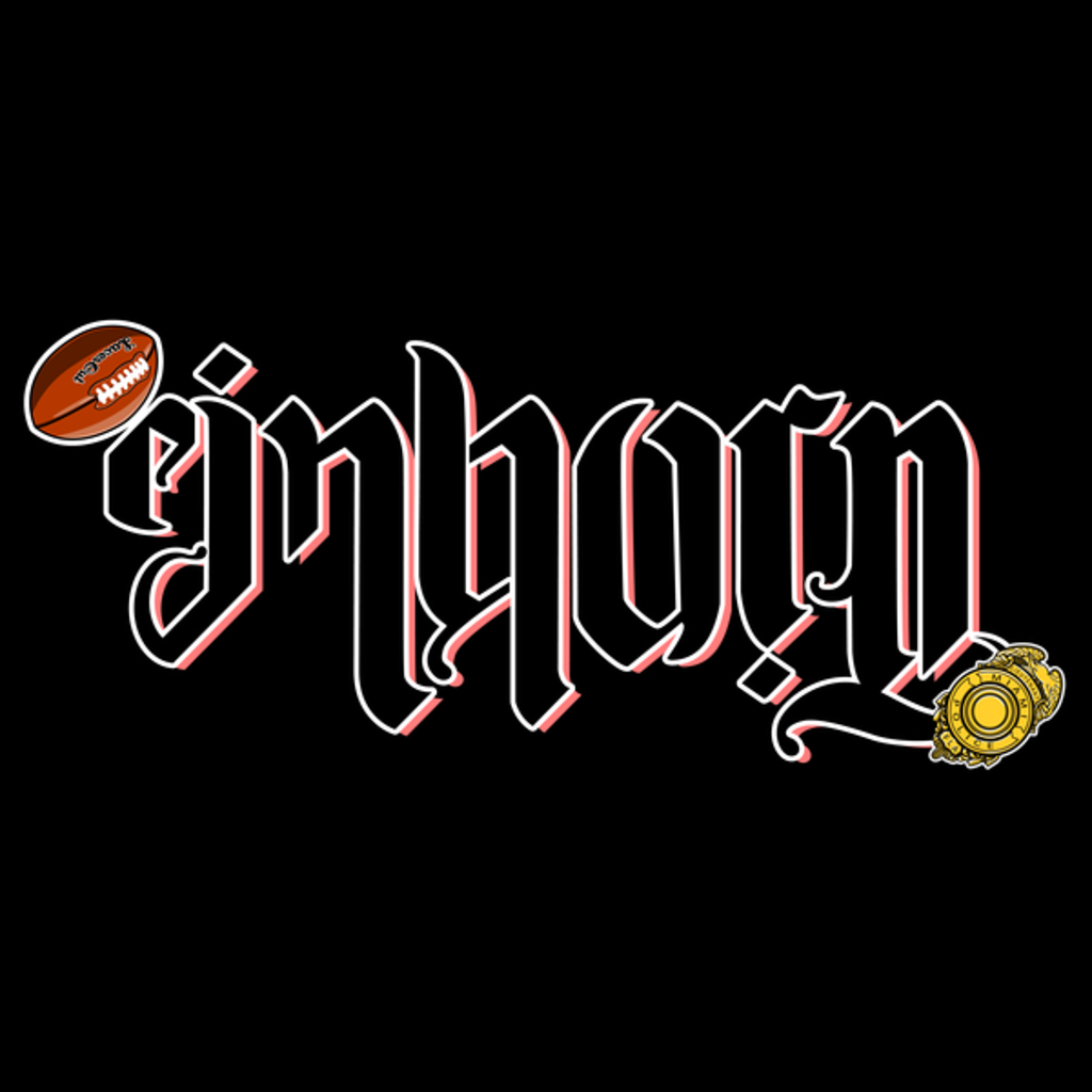 NeatoShop: Finkle is Einhorn?