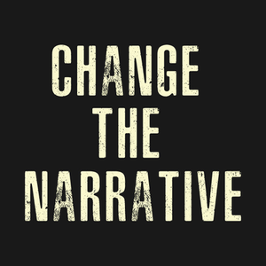 TeePublic: Change The Narrative