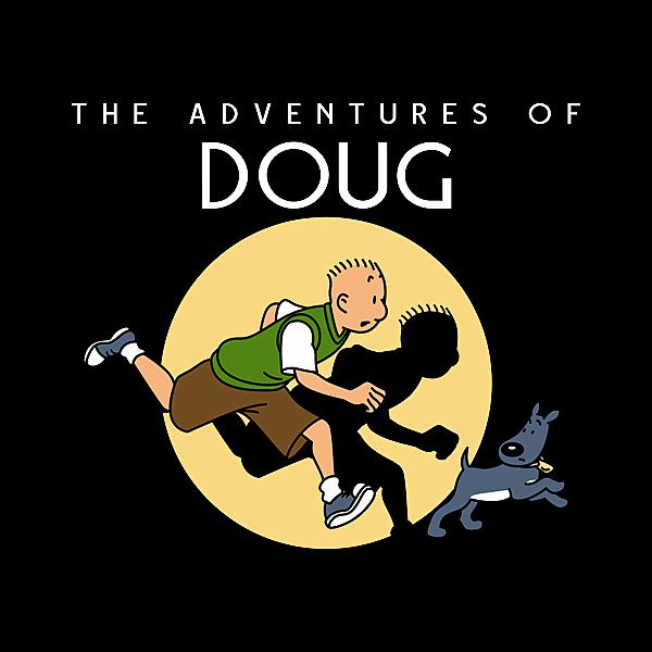 NeatoShop: The Adventures of Doug