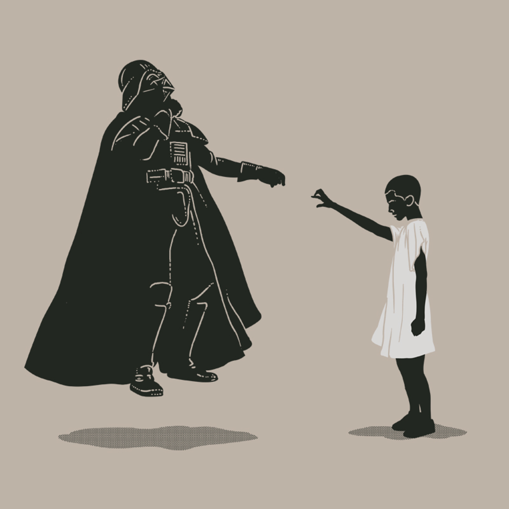 Pampling: Use the Force