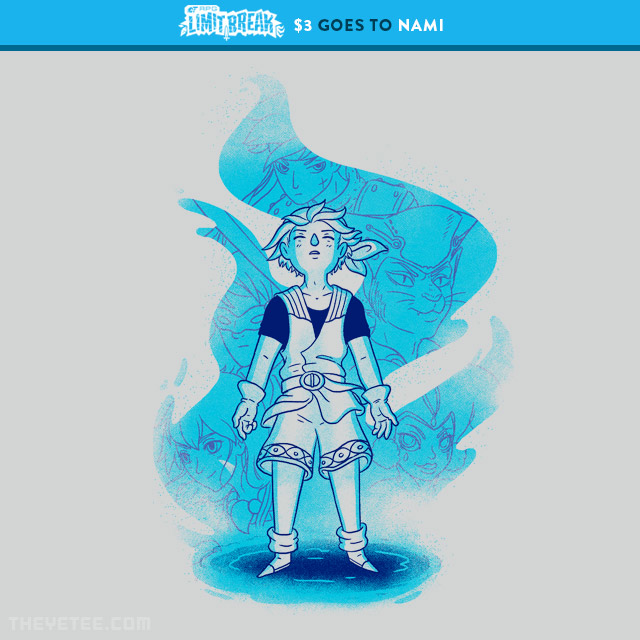 The Yetee: Another World