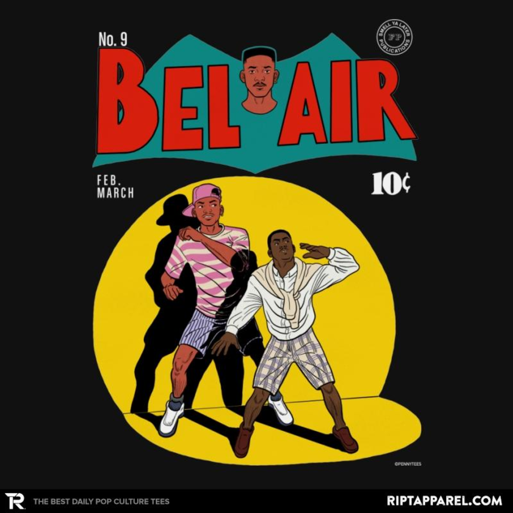 Ript: Bel Air