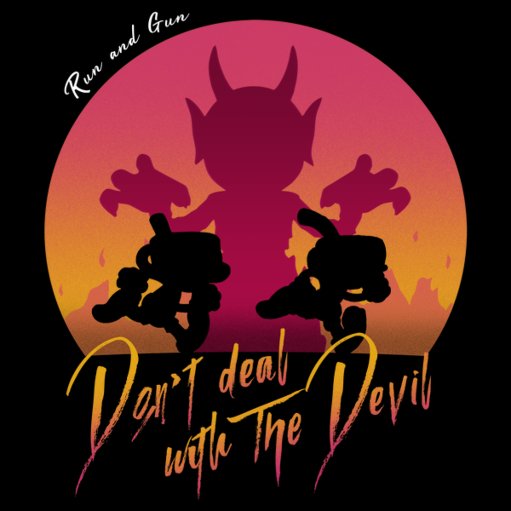 NeatoShop: Don't deal with the Devil
