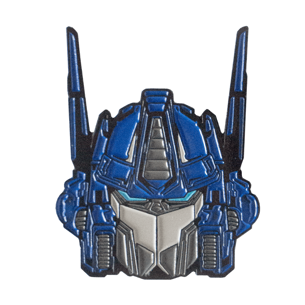 Pop Vulture: PRIME Pin