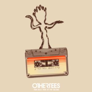 OtherTees: Ooga Chaka
