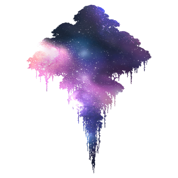 NeatoShop: Galaxy Mana Tree