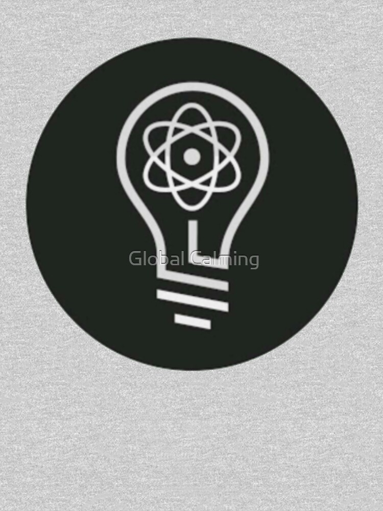 RedBubble: The good old Mark Rober Logo
