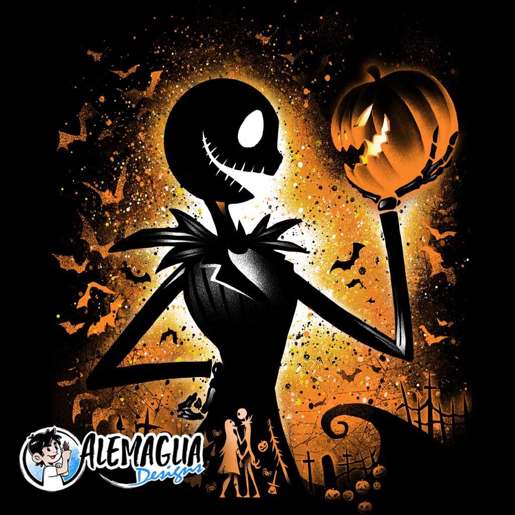 TeeTee: King of Halloween